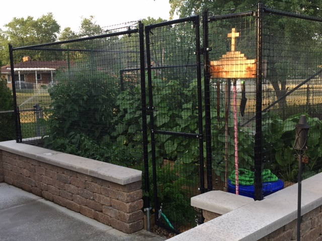 Exceptionnel Deer Fence U0026 Garden Fence