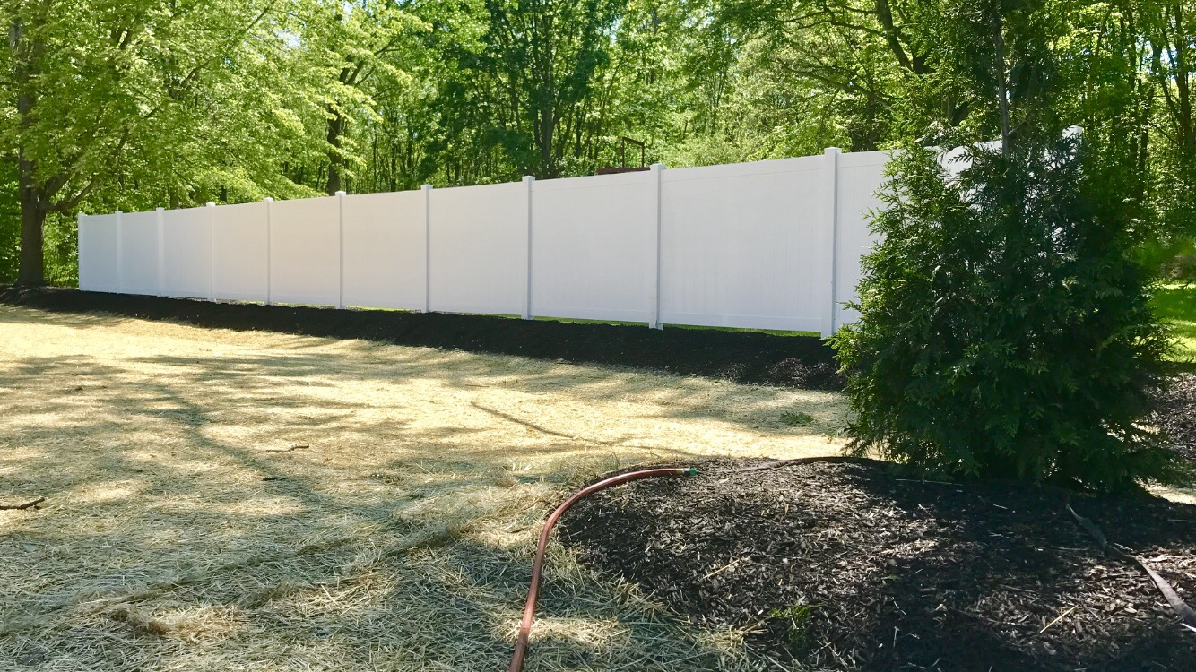 Fencing Willoughby Hills Ohio