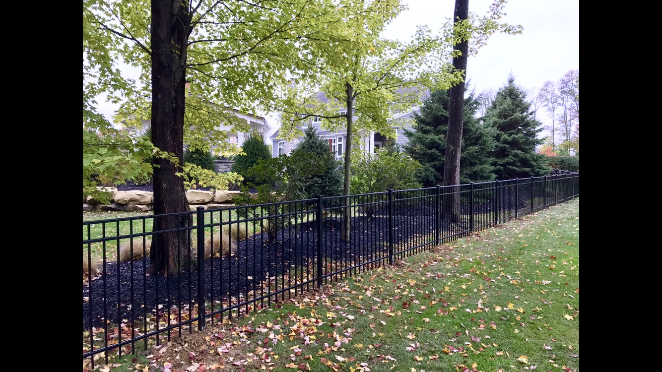Fencing Avon Ohio